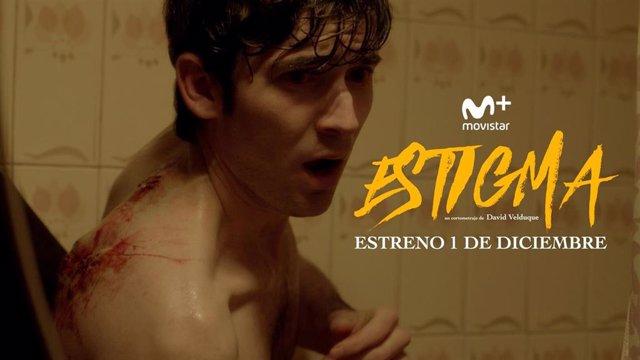 Cortometraje Estigma en Movistar +