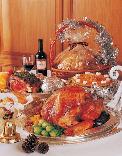 EEUU.- El coste de la cena de Acción de Gracias se mantiene en mínimos desde 2010