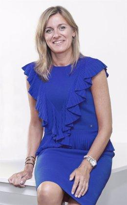 Amalia Santallusia, directora global de Recursos Humanos de Fluidra