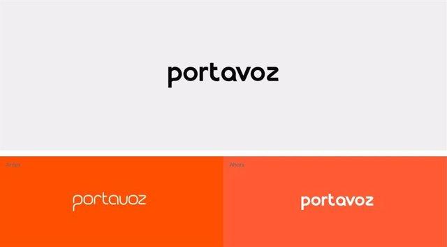 Portavoz renueva su imagen corporativa y la completa incorporando su propia marca sonora y aromática