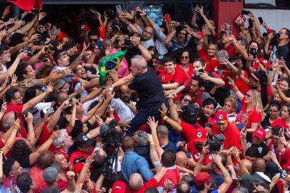 VÍDEO: Brasil.- Un tribunal de Brasil amplía a 17 años la condena contra Lula por corrupción
