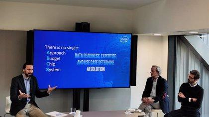 """Portaltic.-Intel considera que la IA ha desatado """"una nueva era de creatividad e ingenio"""" y muestra algunos casos prometedores"""