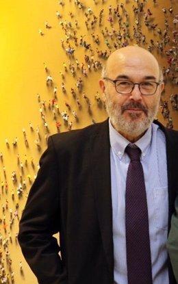Juan González-Posada, nuevo director del Patronato de la Fundación Siglo para el Turismo y las Artes.