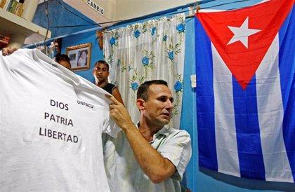 Cuba.- La televisión cubana difunde imágenes de José Daniel Ferrer para desmentir los supuestos abusos