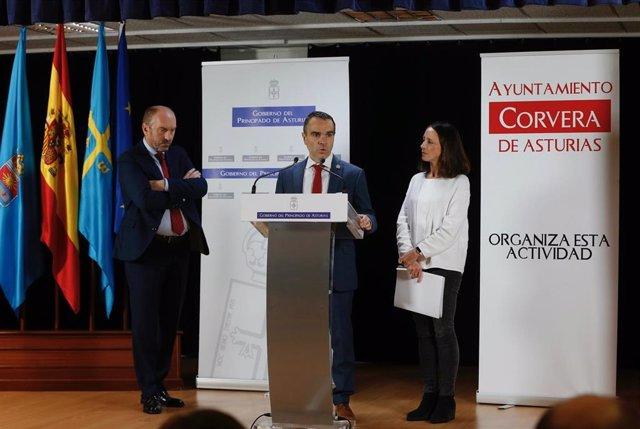 Nota De Prensa Y Fotografías Consejo De Gobierno
