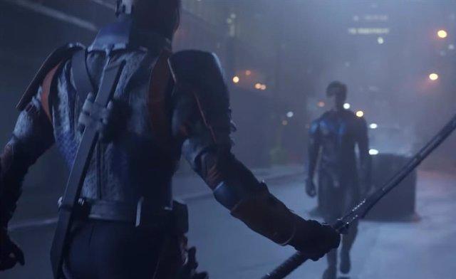Imagen de la serie Titans