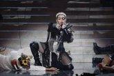 """Foto: Madonna cancela tres conciertos por un """"dolor abrumador"""" y orden médica"""