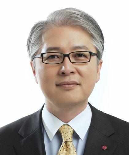 Portaltic.-LG nombra a su nuevo CEO global, Brian Kwon