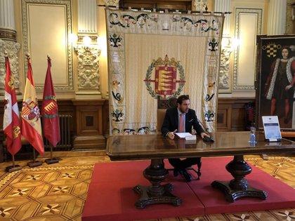 Valladolid contempla el hermanamiento con el estado mexicano de Guanajuato