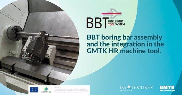 BBT: High performance intelligent Bottle Bore Tool