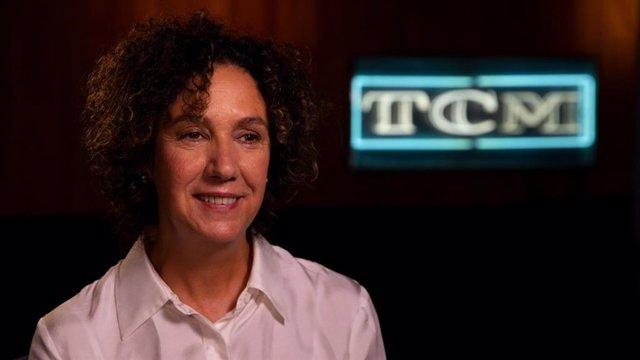 Teresa Medina, una de las protagonistas del ciclo