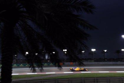 Sainz aspira al sexto puesto para redondear su año de confirmación