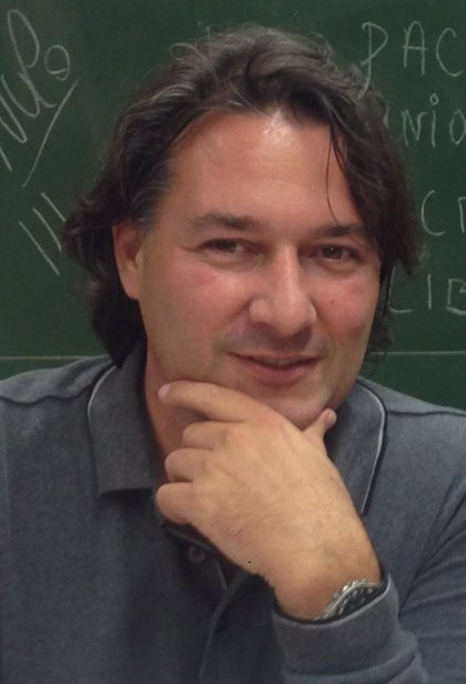 Iñaki Barahona: 'La Tecnología 5G y su influencia en el Diseño Web e Internet'
