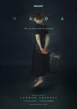 Mediacrest adaptará para televisión 'Nada', de Carmen Laforet