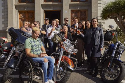 Cerveza en España.- Canarias cierra la campaña de moteros 'En la carretera, cerveza SIN'