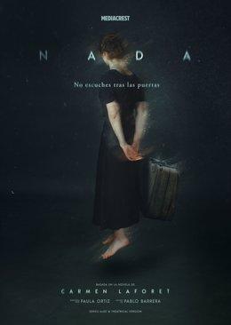 Mediacrest adaptarà per a televisió 'Nada', de Carmen Laforet