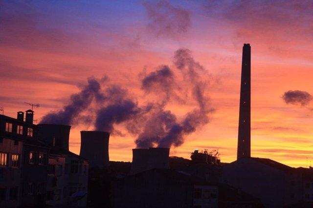 Greenpeace celebra la decisión de Endesa de cerrar todas sus centrales térmicas