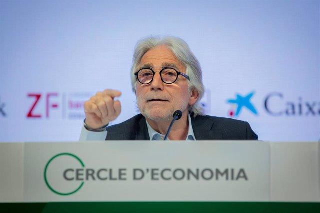 Sánchez Llibre demana al Govern respectar la llei perquè puguin tornar empreses