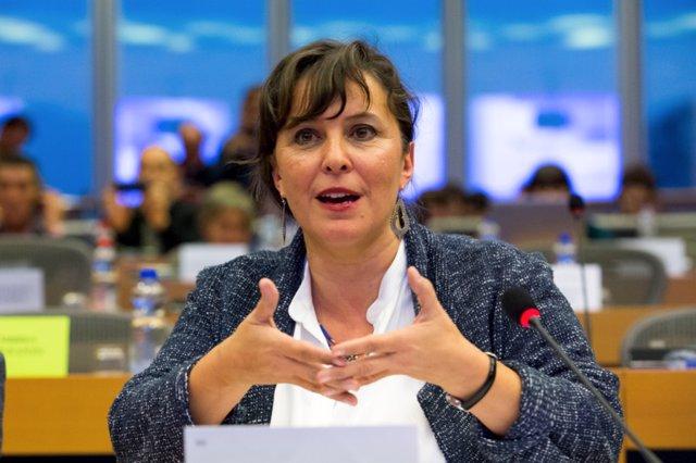 """Pesca.- Ana Miranda (BNG) pregunta a la Comisión Europea """"cómo afectará un Brexit duro"""" al sector gallego"""