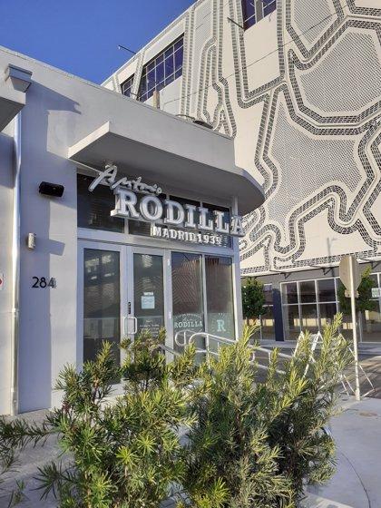 Estados Unidos.- Rodilla prosigue con su expansión internacional con la apertura de su segundo restaurante en Miami