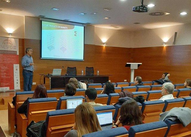 Cecale celebra el seminario de divulgación de resultados del Proyecto INESPO III Red de Transferencia de Conocimiento Universidad- Empresa. Región Centro de Portugal-Castilla y León.
