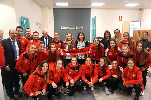 Club Santa Teresa Badajoz