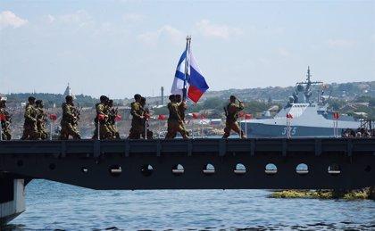 Rusia/Ucrania.- Rusia detiene en Crimea a una ciudadana rusa acusada de espiar para Ucrania