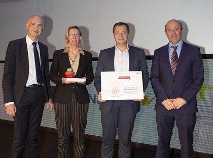 """La cultura Lean celebra la cuarta edición de los premios """"Eficiencia y Excelencia Empresarial"""""""