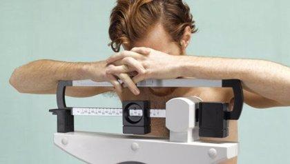 Los hombres también padecen trastornos de la conducta alimenticia, pero el tabú social dificulta su diagnóstico