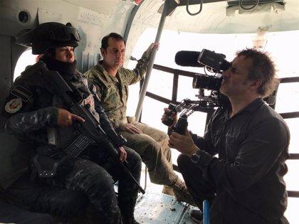 National Geographic, tras la pesca furtiva en el nuevo documental de DiCaprio 'Sea of Shadows'