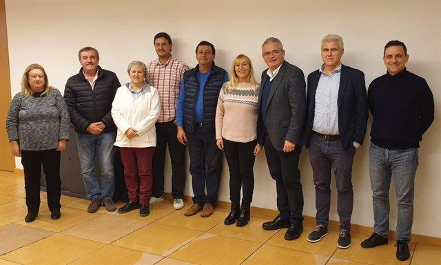 El PI renueva el Comité Local del partido en Selva