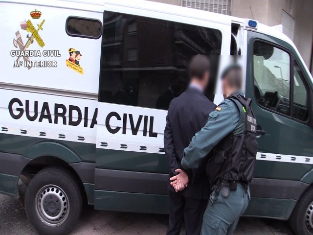 Detenido en la operación Liebre por la expedición de certificados falsos para poder ser guarda rural