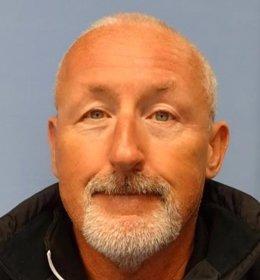 Kenneth McPherson, el hombre al que se busca tras salir en kayak en Torrevieja.