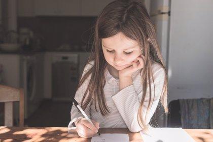 Los deberes: el trabajo del colegio después de la merienda