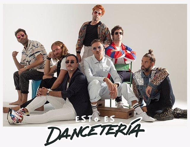 Dancetería