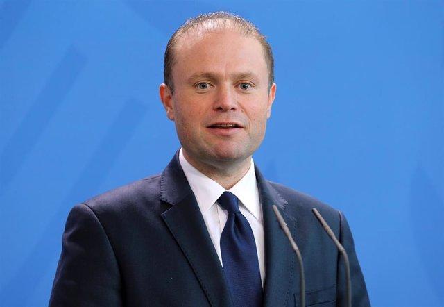 Joseph Muscat, primer ministro de Malta