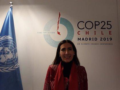 """COP25.- Chile impulsará una """"alianza"""" global para elevar el compromiso con la ambición climática"""