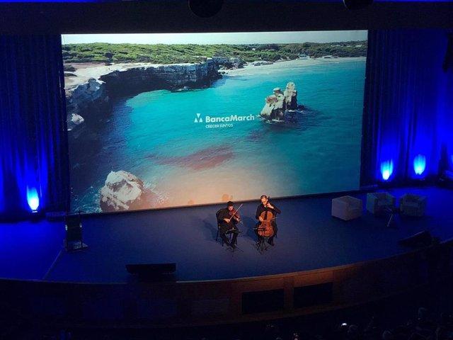 Documental Banca March sobre la protección de los océanos y la posidonia