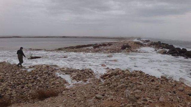 Los riesgos que plantea el cambio climático en el Mar Mediterráneo son subestimados porque cada uno solo ha sido examinado de forma independiente hasta ahora