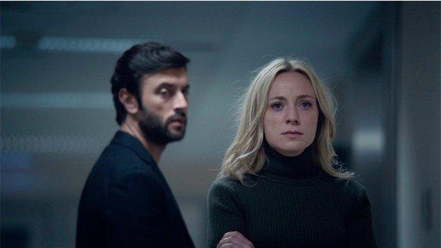 Imagen de 'Mentiras', la nueva serie de Antena 3 que se rodará en Mallorca.