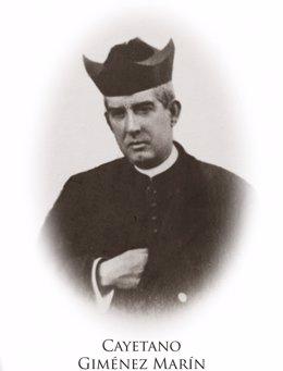 Cayetano Giménez Marín