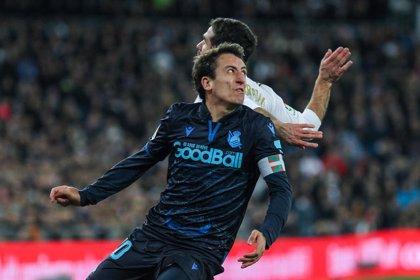 La Real Sociedad busca seguir enganchado a Champions y el Valencia agravar las dudas del Villarreal