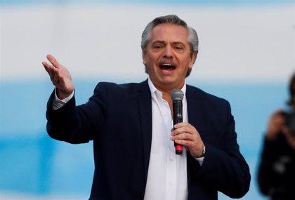 Argentina.- Alberto Fernández aboga por la liberación de los 'kirchneristas' detenidos por corrupción