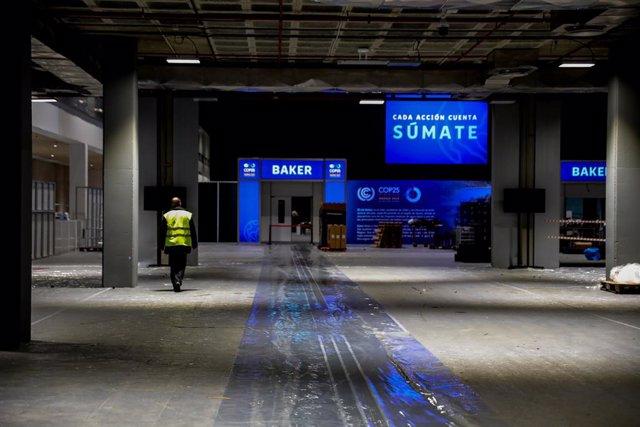 COP25.- La ONU pide que la Cumbre de Madrid sea la plataforma de lanzamiento par