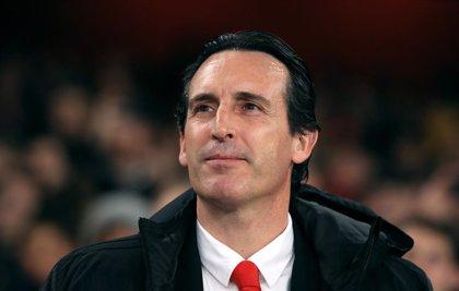 """Emery: """"Ha sido un honor ser entrenador del Arsenal"""""""