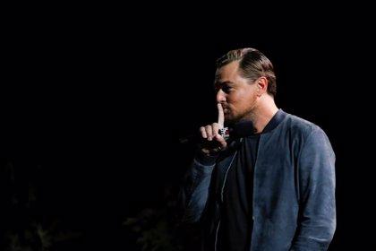 Brasil.- Bolsonaro acusa a DiCaprio de financiar los incendios del Amazonas
