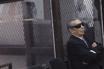 El exjefe de operaciones del dictador guatemalteco Ríos Montt, acusado de genocidio por la masacre de los ixiles