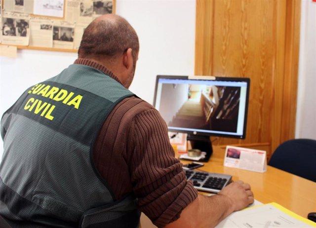 La Guardia Civil Detiene A Una Joven Como Presunta Autora De La Tentativa De Homicidio De Su Madre