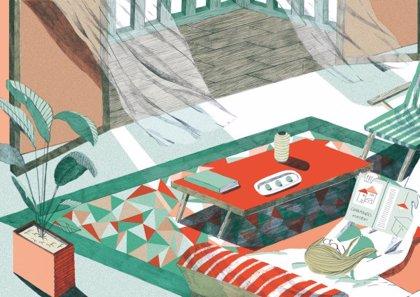 México.- Un total de cuatro ilustradores de Baleares participan en la Feria Internacional del Libro de Guadalajara, en México