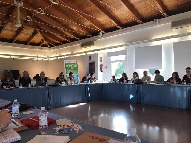 Segundo encuentro anual de la Red de Ciudades Interculturales (RECI)